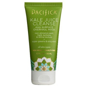 Pacifica Kale Juice Cleanse Mask 50ml