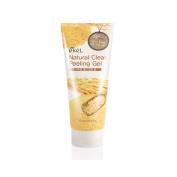 Beauty Face Natural Essence Peeling Gel Facial Care Rice Bran Essence