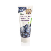 Grape Essence Ekel Natural Clean Peeling Gel Facial Exfoliator