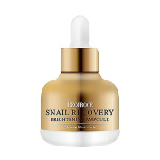 Deoproce, Snail Recovery Brightening Ampoule, Rich moisturising, All Skin type, 30ml