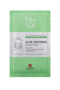 Leaders Insolution Aloe Soothing Renewal Mask 10Pk