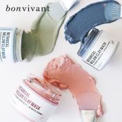 Bonvivant Mellow Clay Mask SET