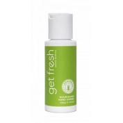 Get Fresh Travel Nourishing Hand Creme 60ml Lemongrass