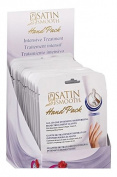 Satin Smooth Intensive Moisturising Hand Mask Display, 24 Count