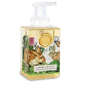 Garden Bunny Foaming Hand Soap