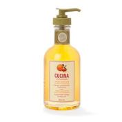 CUCINA Fruits & Passion Hand Soap 200ml - Sanguinelli Orange and Fennel