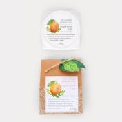 Sungold Apricot & Sage Fine Salt Scrub