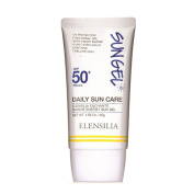 ELENSILIA Enchante Marine Energy Sun Gel Sun Block Cream Marine Plants 45g45ml X 2EA