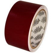 Tape Planet 3 mil 5.1cm x 10 yards Burgundy Outdoor Vinyl Tape