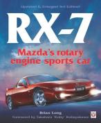 RX-7 Mazda's Rotary Engine Sports Car