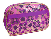 Modella Moroccan Hues Collection Cosmetic Large Organiser