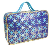 Modella Moroccan Hues Collection Cosmetic Weekender