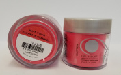 DIP & BUFF Acrylic Dipping Colours Powder .25ml/23g - (42 - Not Your Father's Flannel) + Buy 3 any Colours get FREE 1 Airbrush Stencil