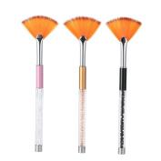 Nail Art Gel Brush,Fheaven Painting Drawing Builder Desigh Pen Polish Brush Decoration Manicure