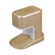 Misaky 3W Mini Single Nail Lamp LED Nail Light Drying Tools