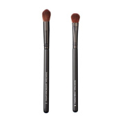 Makeover Vegan Love Pointed Eye Contour and Shadow Brush, Large