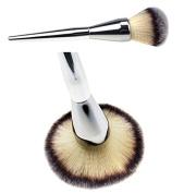 SHERUI Professional Single Makeup Brush Blush / Powder Sector Makeup Brush Soft Fan Brush Foundation Brushes Make Up Tool