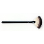 French Kiss Deluxe Badger Fan Brush