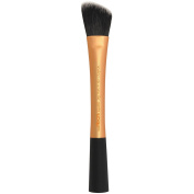 Real Techniques by Samantha Chapman, Your Base/Flawless, Foundation Brush, 1 Brush - 2pc
