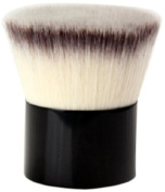 Crown Brush Syntho Series Deluxe Flat Kabuki Brush