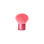 Crown Brush Kabuki Series Designer Kabuki Brush, Pink