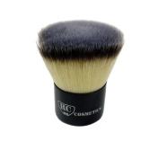 Royal Care Cosmetics Glam Pro Flat Top Kabuki Brush, Small