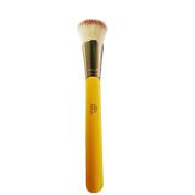 Bellus Tools Professional Antibacterial Makeup Brush Studio Line - Precision Kabuki Airbrushed Effect 957