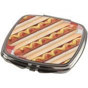 Hot Dog Picnic Compact Multi Standard One Size