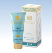 Health & Beauty Dead Sea Beauty & Firming Peel-off Mask by Health and Beauty