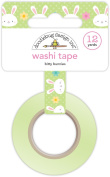 Doodlebug Designs Carrot Tops Washi Tape