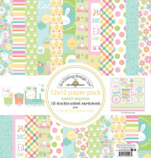 Doodlebug Designs Easter Express Essentials Kit