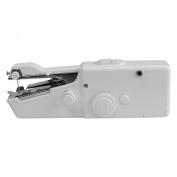 Evelots Portable Mini Handheld Sewing Machine,Electric Household Stitching Tool