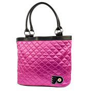 NHL Quilted Tote