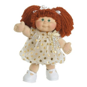 Vintage Cabbage Patch Kids 41cm Classic Doll - Red Hair