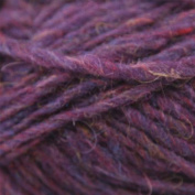 Léttlopi - Lopi light worsted weight 100% wool yarn # 1414 violet heather