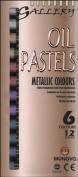 Gallery Oil Pastels