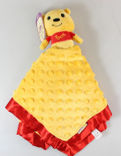 Hallmark Winnie the Pooh Itty Bitty Baby Lovey Blanket
