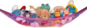 Kidde Time Top Quality Toy Storage Net for Stuffed Animals