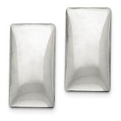 Sterling Silver Non-Pierced Earrings