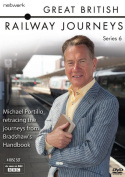 Great British Railway Journeys [Region 4]