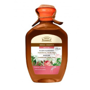 Green Pharmacy Bath Oil Cosmetics 0% Parabens Herbal Care - Sandalwood, Neroli & Rose 250ml / 8.45 fl.oz