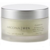 Arcona Men Clarity Pads, 45 ct. by ARCONA, Inc.