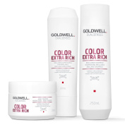 Goldwell Dualsenses Colour Extra Rich Brilliance Hair Care Pack
