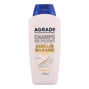 Agrado - Delicate Hair Shampoo 750 ml