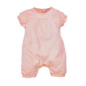 Noukie's Baby Girls' Z700136 Dungarees