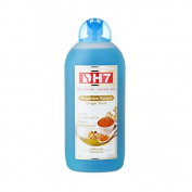 DH7 Lightening Ginger Exfoliation and Tonic Shower Gel 750 ml