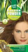 Henna Plus Colour Powder Hazelnut 51 - 100 g