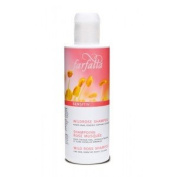 FARFALLA Wild Rose Sensitive Shampoo 200 ml
