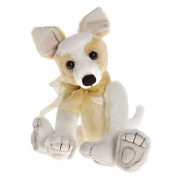 Charlie Bears Duchess Chihuahua Puppy Dog - 28cm