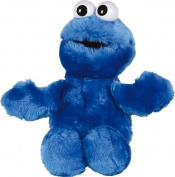 Sesame Street Cookie Monster Plush Toy 23 cm Plush Soft Toy
